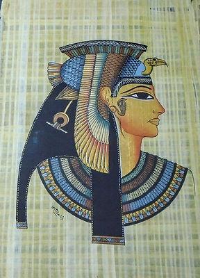 Cleopatra in the opera