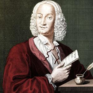 Antonio Vivaldi Composer Komponist
