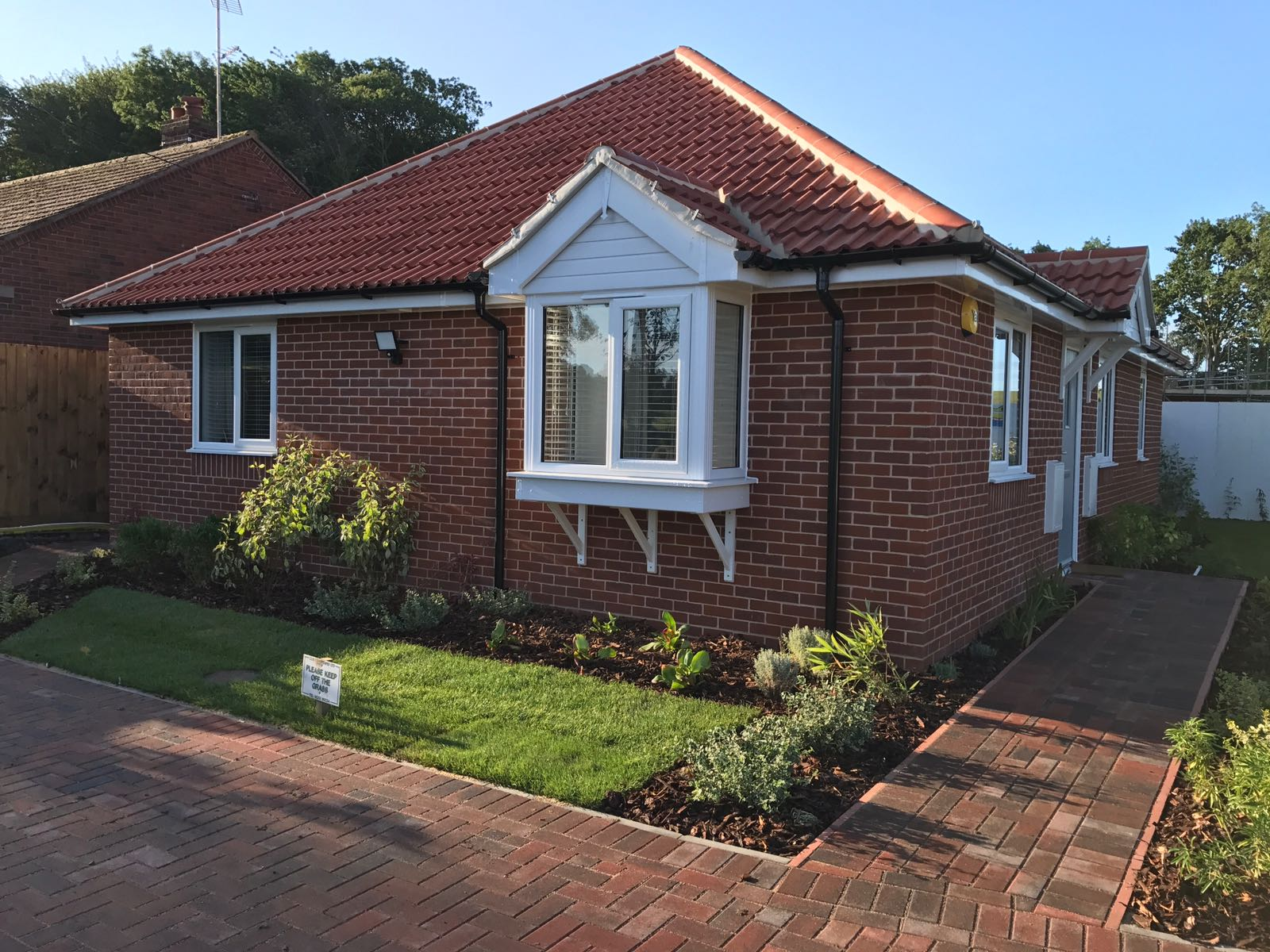 Extension Contractor Clacton