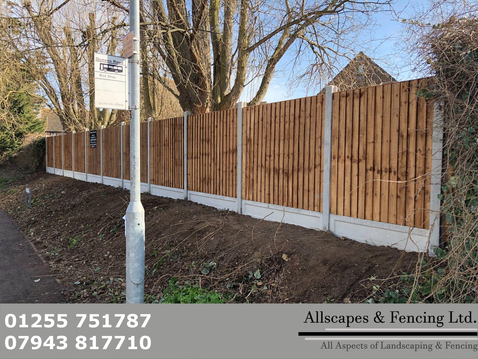 Fencing Clacton (5)