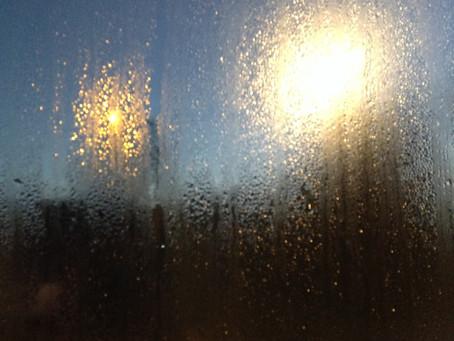 How To Stop Window Condensation