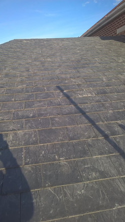 Woodview Mid slate