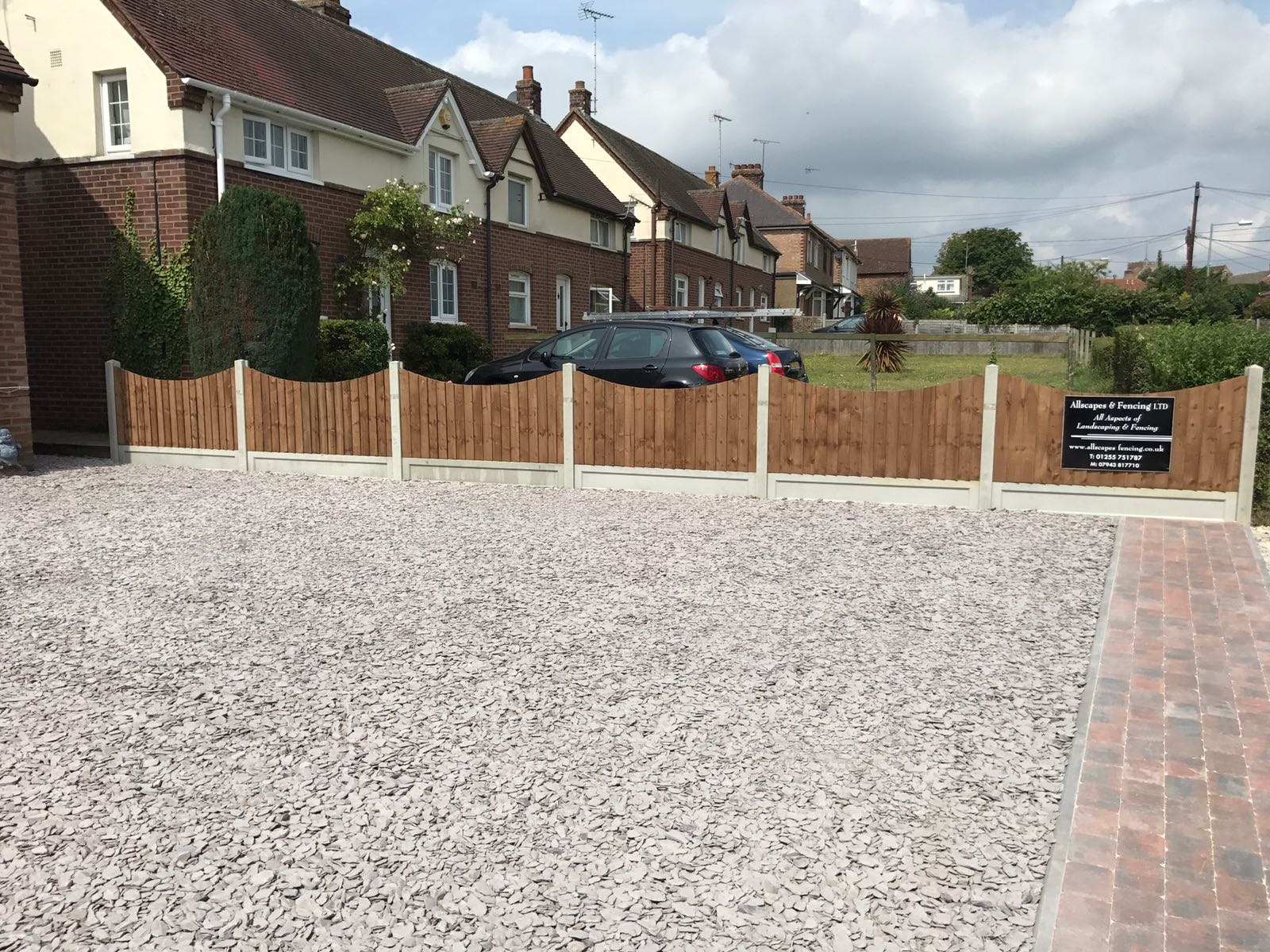 Clacton Landscaping Company