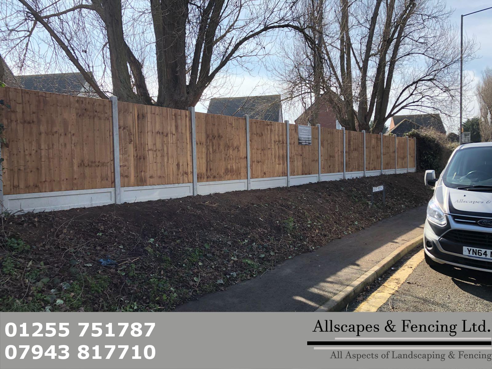 Fencing Clacton (3)