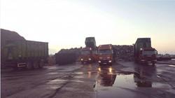 Brightlingsea Dock lorriers