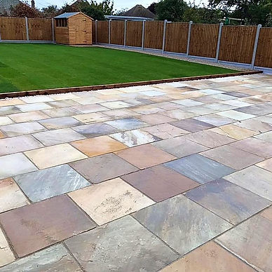 Clacton Landscaping Companies