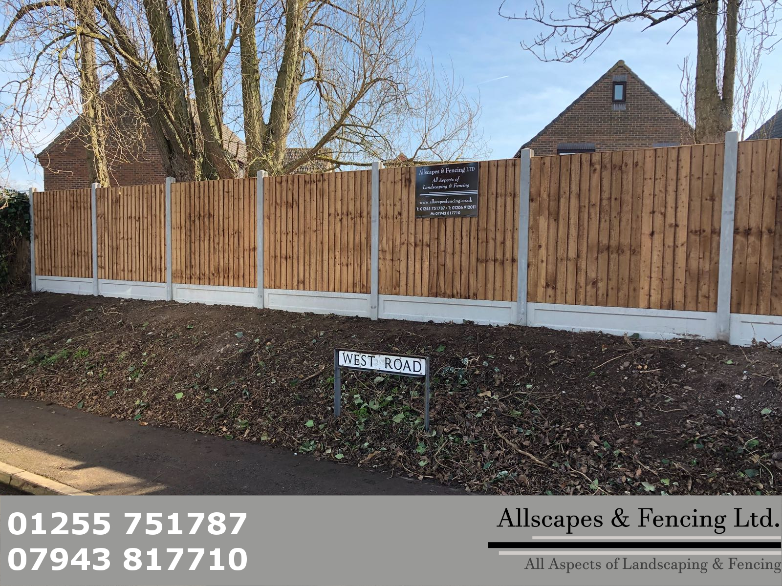 Fencing Clacton (2)