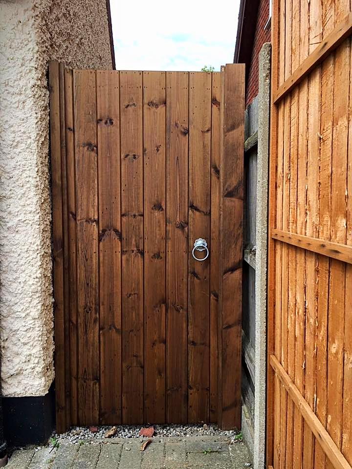 Gate fencing Clacton