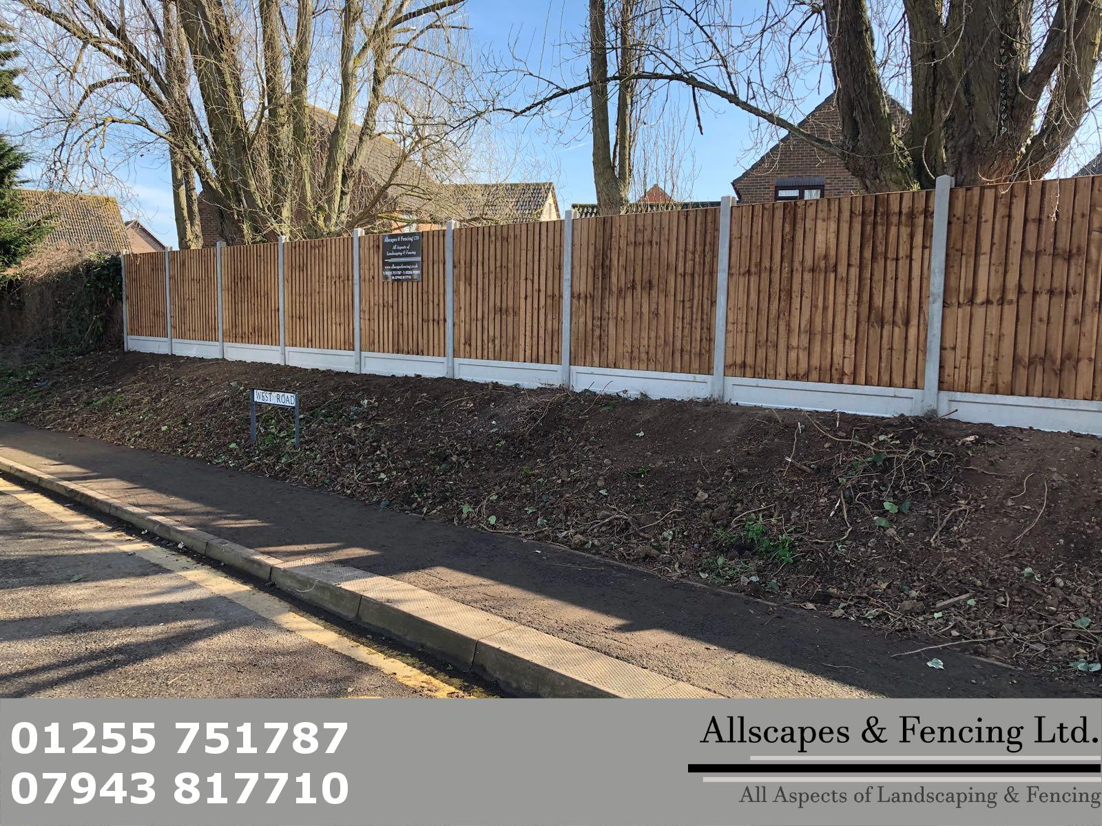 Fencing Clacton (6)