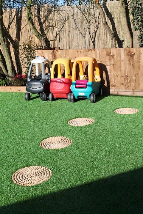 Artificial Turf Frinton