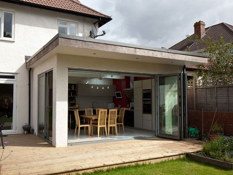 How to Design a Home Extension