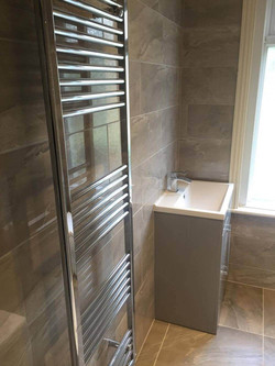 Clacton Bathroom