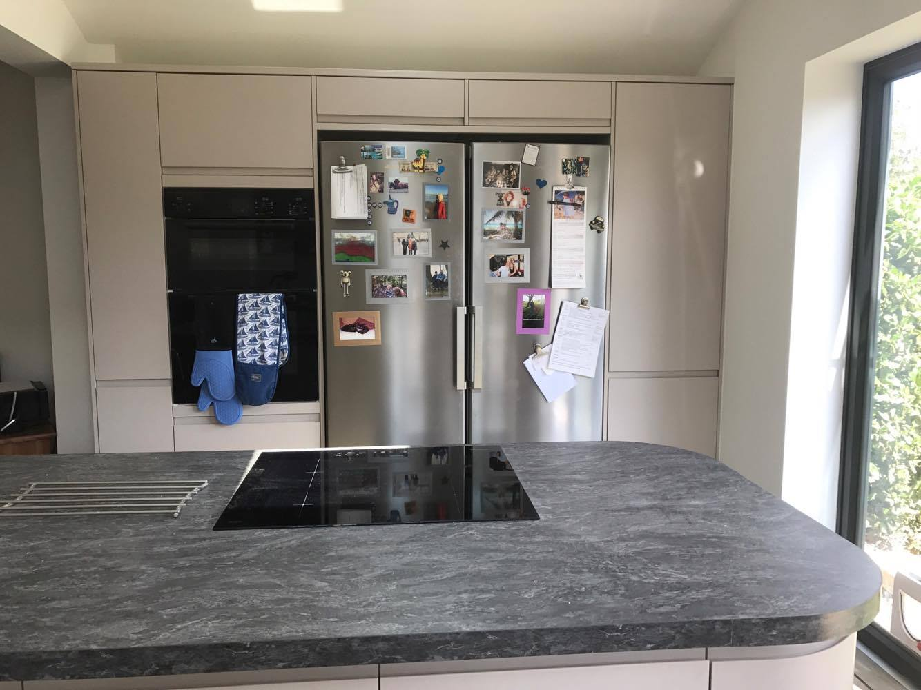 Kitchen Build Frinton