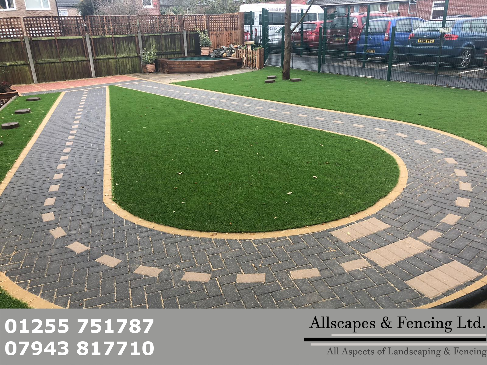 Clacton Landscaping