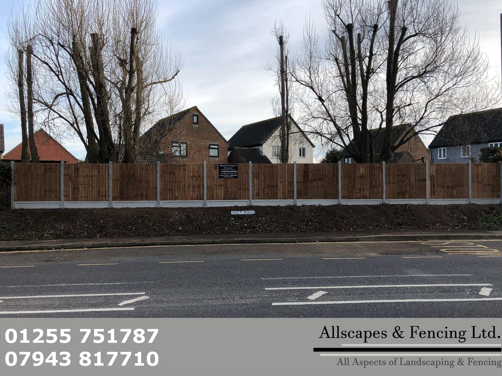 Fencing Clacton (1)