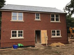 House Builders Clacton