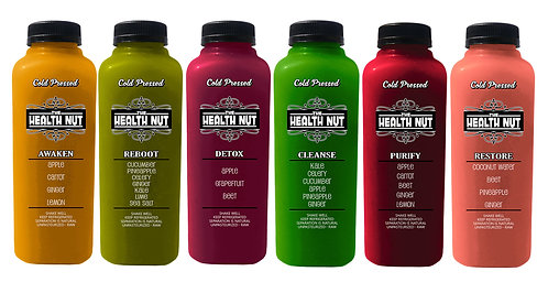 Three Day Classic Cleanse