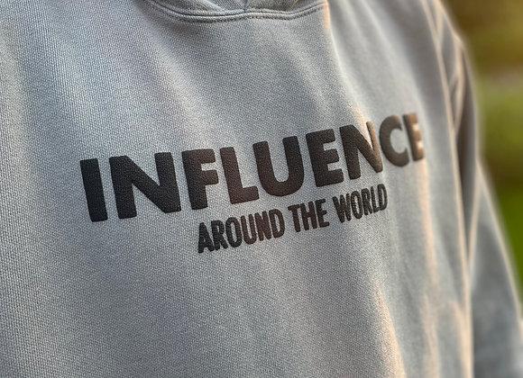 Influence Around The World