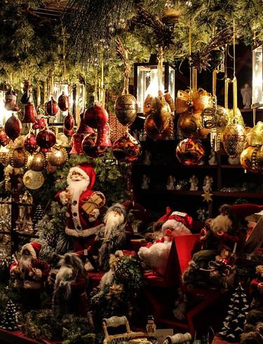 La bonne idée du moment: acheter des cadeaux locaux pour Noël !