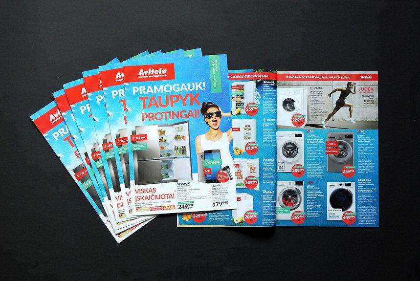 shoping catalogue