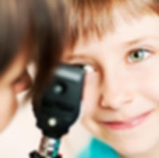 Pediatric Eye Exams, Hollaway Eye Associates