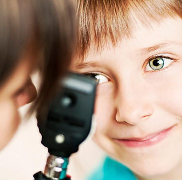 Pediatric Eye Exams, Hollaway Eye Associates
