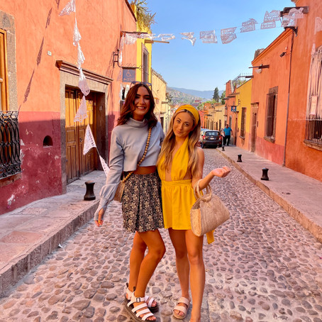 True Body-Love Reflections From a Travel & Fashion Influencer
