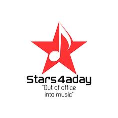 logo stars4aday