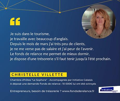 6. CALAISIS_Christelle Villette_Chambre