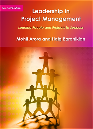 Leadership in Project Management [Second Ed.]