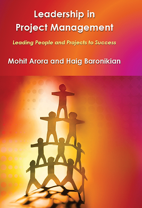 Leadership in Project Management [Preliminary Ed.]