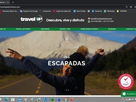 ¿Cómo viajar en Chile en tiempos de pandemia?