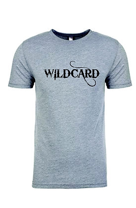 Wildcard Mens Tee
