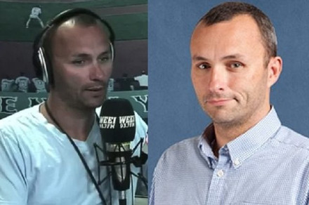 Less Controversies. More Revenue: Why Kirk Minihane is being Kept off the Air at WEEI
