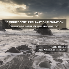CD COVER - 10 Minute Gentle Relaxation.p