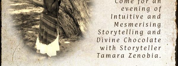 Stories from above Tamara Zenobia bjiart