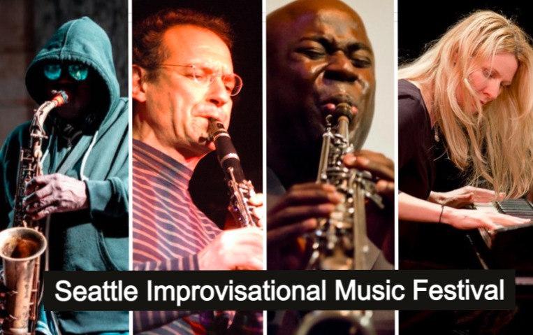 Seattle Improvisational Music Festival