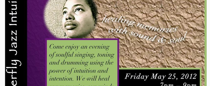 TAMARA ZENOBIA Ashland Memorial Day Conc