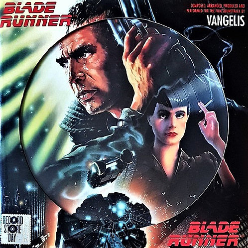 Vsngelis - Blade Runner (Picture Disc)