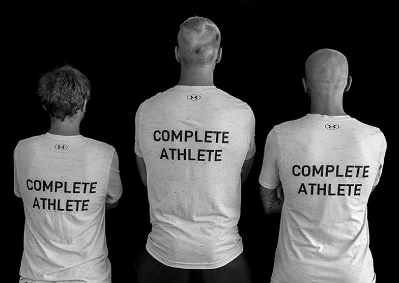 Complete Athlete Philosophie