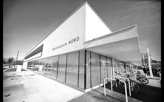 Complete Athlete Sportzentrum Nord