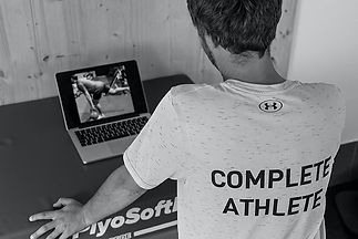 Complete Athlete Individual Online Train