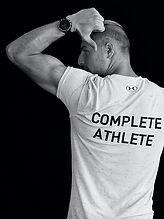 Complete Athlete Athletiktraining