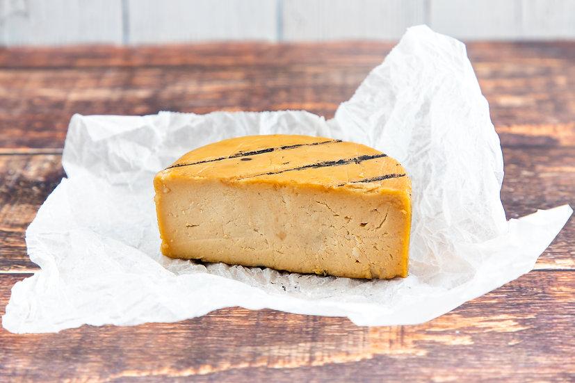 גבינת היקורי מיושנת ומעושנת