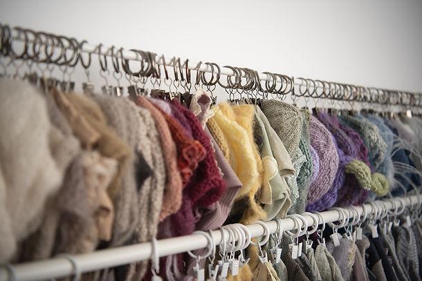 Bonnets in Specialist Newborn Photograph
