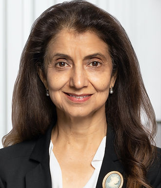 Rani Dhaliwal, Senior Vice President, Transformation and Strategic Partnership, Humber College Institute of Technology & Advanced Learning