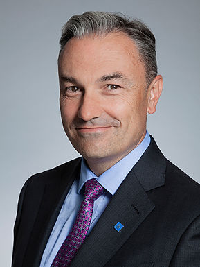 Neil Parmenter, President & Chief Executive Officer, Canadian Bankers Association
