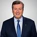 John Tory, Mayor of Toronto