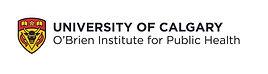 UC-O'Brien Institute department lockup-c