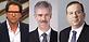 Gianni Kovacevic, Pierre Ouimet, David Rosenberg